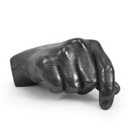 Sculptural Graphite | Right Hand