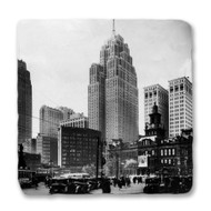 Campus Martius Coaster