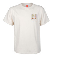 Frank Lloyd Wright Tree of Life T-Shirt