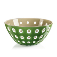 Le Murrine Bowl Sand/White/Moss