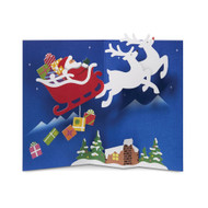 North Pole Boxed Holiday Cards