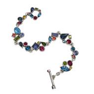 Patricia Lock Celebration Bracelet