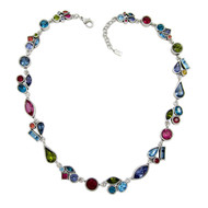 Patricia Lock Celebration Necklace