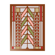 Frank Lloyd Wright Tree of Life Boxed Holiday Cards