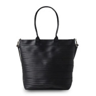 Harveys Seatbelt Streamline Tote Black