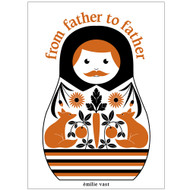 From Father to Father Board Book