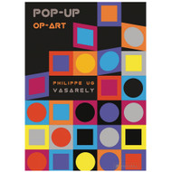 Pop-Up Op Art: Vasarely
