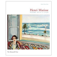 Henri Matisse Rooms With A View