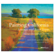 Painting California: Seascapes & Beach Towns