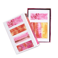 Watercolor Workshop Notecards