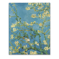Van Gogh Almond Blossom Oversize Journal