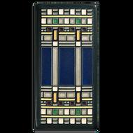 Motawi Tileworks Frank Lloyd Wright Martin House Tile