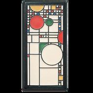 Motawi Tileworks Frank Lloyd Wright Coonley Playhouse Tile