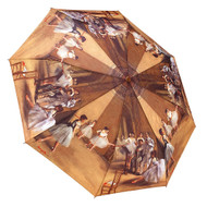 Degas, Ballerinas Folding Umbrella