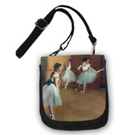 Degas, Ballerinas Cross Body Bag