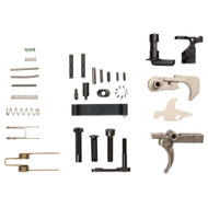 WMD NiB-X MOD3 Lower Parts Kit (AR-15)