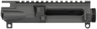 MI Stripped AR-15 Billet Upper Receiver