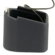 TTI GLOCK 9/40 Full Size Base Pad Mag Extension (+5/6, Flat Black)
