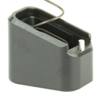 TTI GLOCK 9/40 Full Size Base Pad Mag Extension (+5/6, Black)