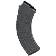 Arsenal Circle 10 AK 40 Round Mag (7.62x39, Black)