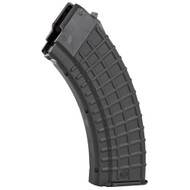 Arsenal Circle 10 AK 30 Round Mag (7.62x39, Black)