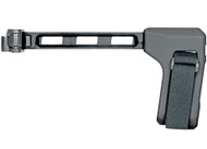 SB Tactical FS1913 Folding Pistol Brace (Poly Strut)