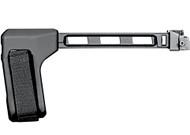 SB Tactical FS1913A Folding Pistol Brace (Aluminum Strut)
