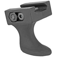 Ergo Surestop Tactical Rail Handstop (Black)