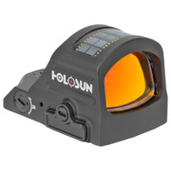 HOLOSUN 507C-X2 Reflex MRS Red Dot Optic