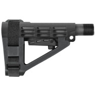 SB Tactical SBA4 Pistol Brace (Black)