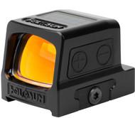 COMING SOON! HOLOSUN 509T Solar Reflex Red Dot Optic