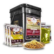 WISE Prepper Pack (52 Servings)