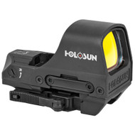 HOLOSUN 510C Red Dot Reflex Optic