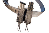HSGI Double Pistol TACO Belt-Mount