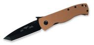Emerson CQC-7V (Black Blade)