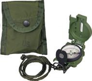 Cammenga Tritium Lensatic Compass (USGI)