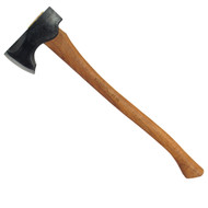 "Council Tool WOOD-CRAFT Pack Axe (24"" Handle)"