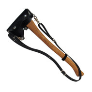 Council Tool WOOD-CRAFT Pack Axe Shoulder Sling