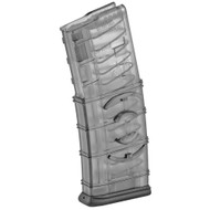 ETS AR15 Magazine With Coupler (30rd. Smoke)