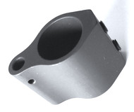 SIONICS Low Profile Gas Block (.625)