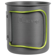 OLICAMP Aluminum Space Saver Mug (Hard Anodized)