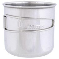 OLICAMP Stainless Space Saver Cup