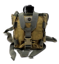 CLS MOTHER Canteen Carrier MI-TAC Exclusive Coyote Brown/Ranger