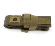 CLS/MI-TAC Strap Wrap (Ranger Green/Coyote)