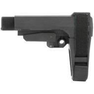 SB Tactical SBA3 Pistol Brace (BLACK)