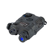 EOTech ATPIAL-C (AN/PEQ-15) Advanced Target Visible/IR/Illuminator Laser System (Black)