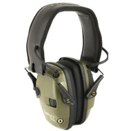 Howard Leight Impact Sport Electronic Earmuff (OD Green)