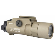 SUREFIRE X300U-B Weapon Light  (TAN)