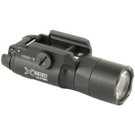 SUREFIRE X300U-B Weapon Light  (BLACK)