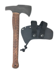 Winkler Hammer Combat Axe (Sculpted Walnut)